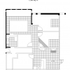 Floorplan for suite 438