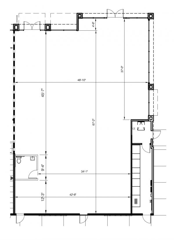 floor plan for nissen drive